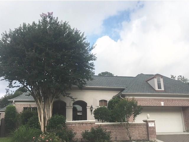 31 Links Side Court, Kingwood, TX 77339 (MLS #70103264) :: Green Residential