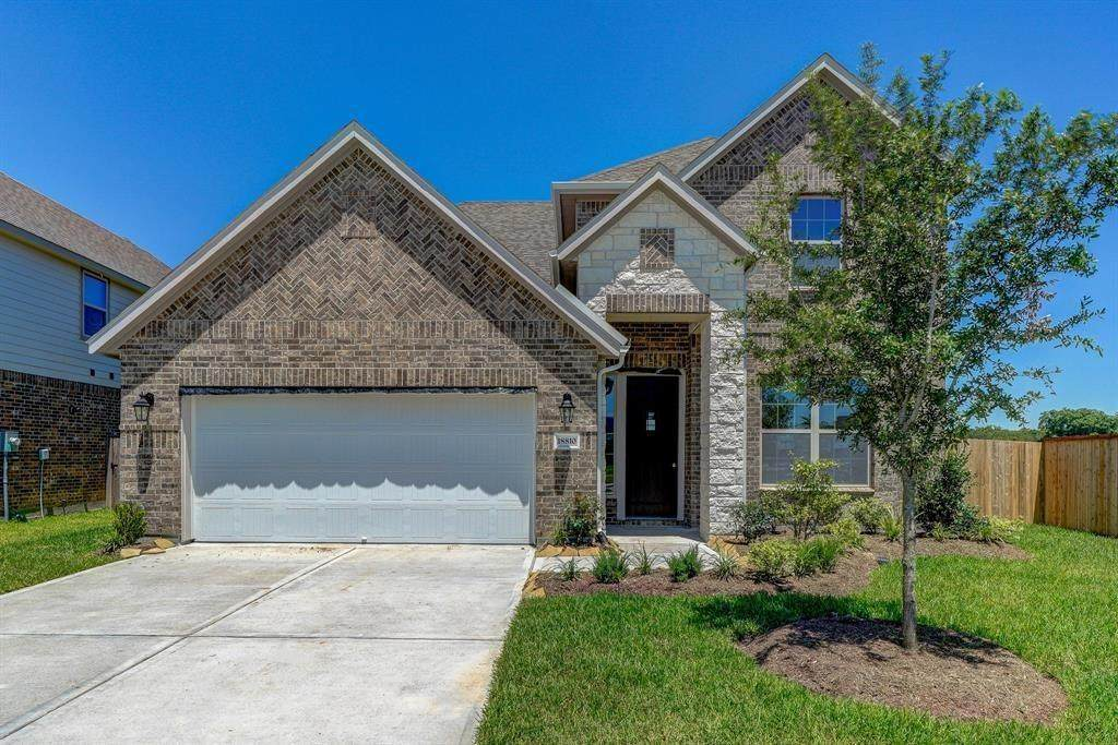 15414 Hill Country Oaks Lane - Photo 1