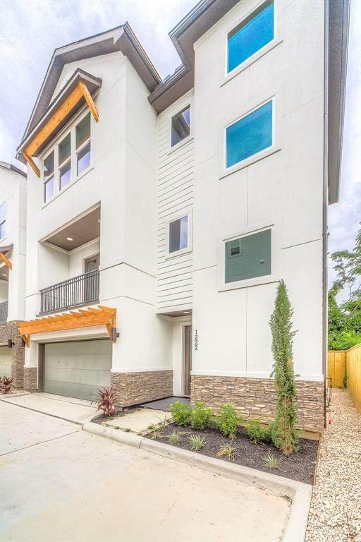 1220 Upton Street, Houston, TX 77020 (MLS #70247453) :: Bay Area Elite Properties