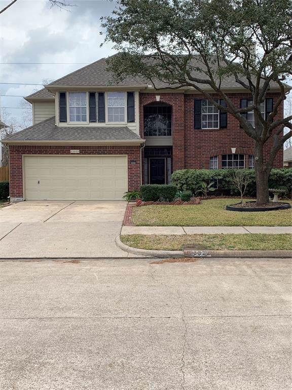 13322 Ryan Landing Drive, Houston, TX 77065 (MLS #70268016) :: The Sansone Group
