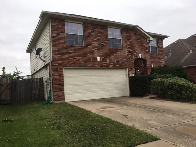 6031 Destiny Park Court, Katy, TX 77449 (MLS #70275861) :: The Parodi Team at Realty Associates