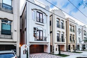 1059 W 16th, Houston, TX 77008 (MLS #70294309) :: Krueger Real Estate