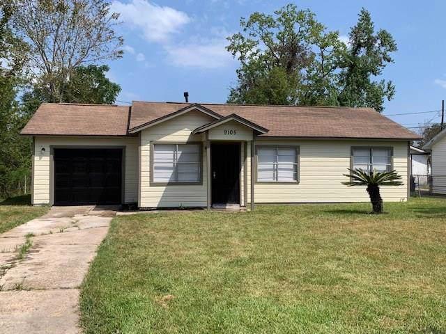 9105 Oak Knoll Lane, Houston, TX 77078 (MLS #70300077) :: Texas Home Shop Realty