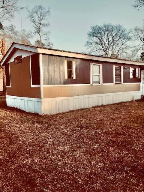 27401 Rocking R Street, Splendora, TX 77372 (MLS #7030212) :: Christy Buck Team