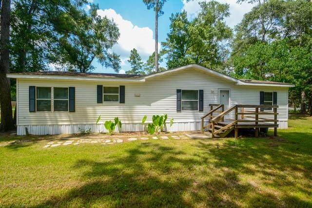 29918 Baltic Avenue, Magnolia, TX 77354 (MLS #7030338) :: The SOLD by George Team