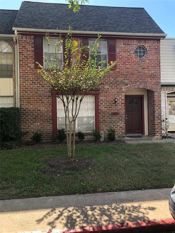 11002 Hammerly Boulevard #80, Houston, TX 77043 (MLS #70370102) :: Giorgi Real Estate Group