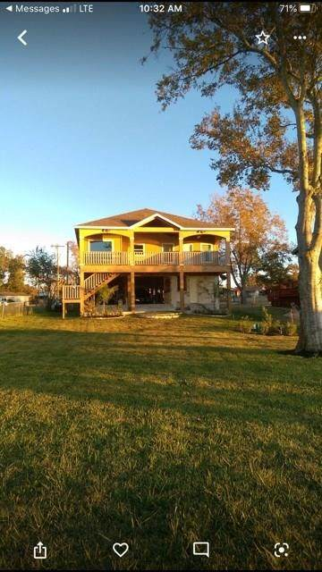 514 Water View Dr, Livingston, TX 77351 (MLS #70437334) :: Ellison Real Estate Team