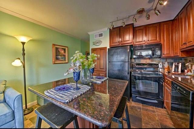10811 Termini San Luis Pass Road #1119, Galveston, TX 77554 (MLS #70453750) :: Texas Home Shop Realty