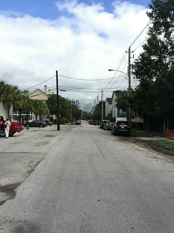 1511 California Street, Houston, TX 77006 (MLS #70506743) :: The Heyl Group at Keller Williams