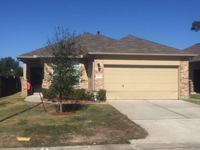 12603 Meadow Frost Lane, Houston, TX 77044 (MLS #70562879) :: Giorgi Real Estate Group