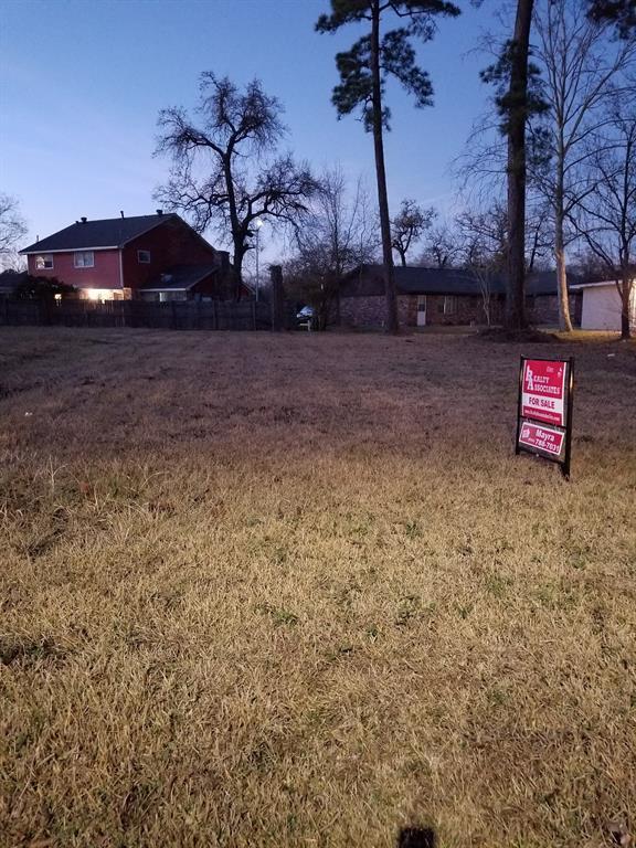 0 Wood Shadows Drive, Houston, TX 77013 (MLS #70569296) :: Giorgi Real Estate Group