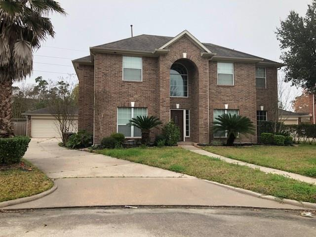 6334 Borg Breakpoint Drive, Spring, TX 77379 (MLS #70645759) :: The Heyl Group at Keller Williams