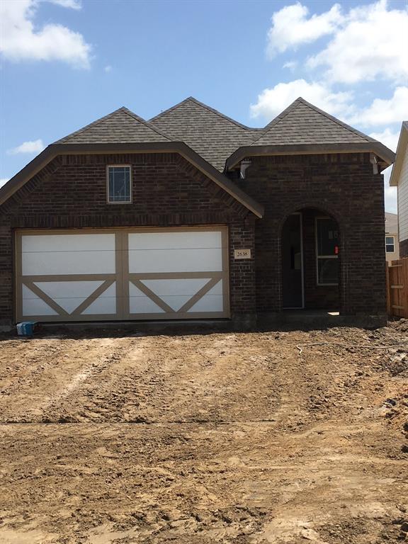2638 Bernadino Drive, Texas City, TX 77568 (MLS #70653034) :: Texas Home Shop Realty