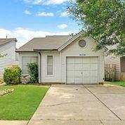 18538 N Lyford Drive, Katy, TX 77449 (MLS #70676011) :: The Bly Team
