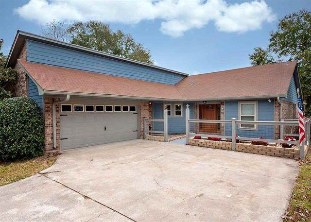 6620 Forest Trail Circle, Beaumont, TX 77713 (MLS #70708869) :: Michele Harmon Team