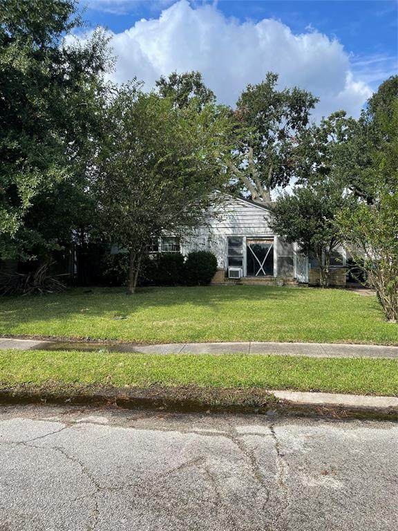 6960 Burgess Street, Houston, TX 77021 (MLS #70729715) :: Giorgi Real Estate Group