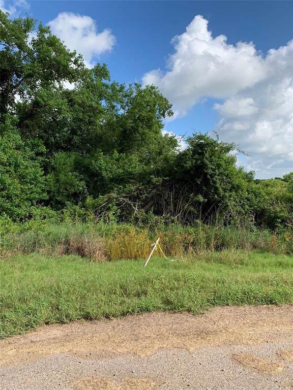 0 County Road 64, Rosharon, TX 77583 (MLS #70730960) :: NewHomePrograms.com LLC