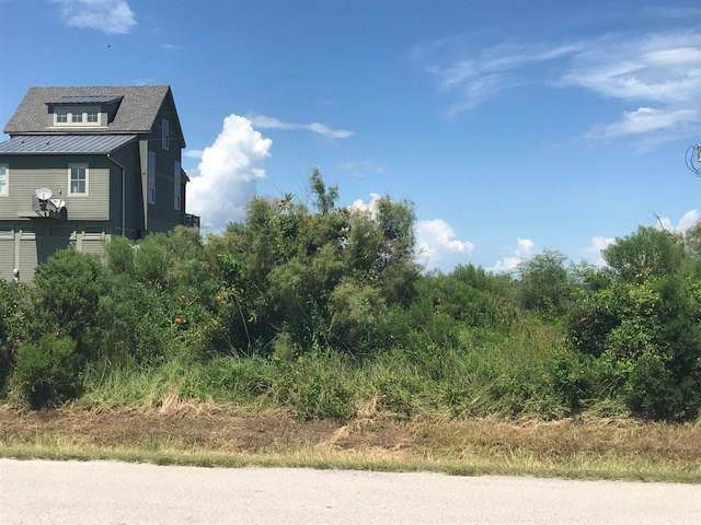 LOT 29 Melody Lane, Crystal Beach, TX 77650 (MLS #70783966) :: The Parodi Team at Realty Associates