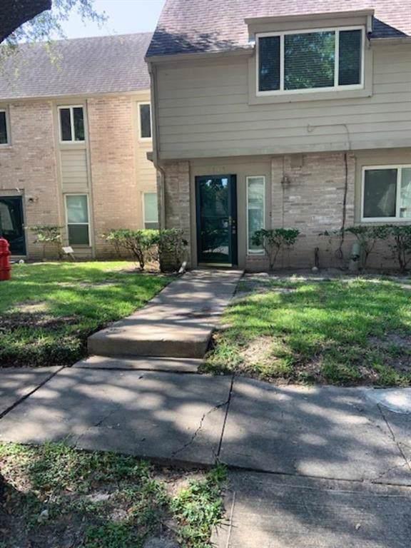 2148 Hazlitt Drive, Houston, TX 77032 (MLS #70801620) :: Ellison Real Estate Team