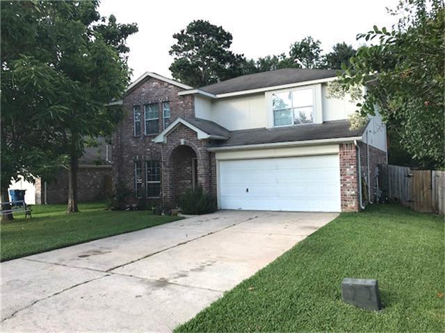 2682 La Salle Lake Road, Conroe, TX 77304 (MLS #70810766) :: Magnolia Realty