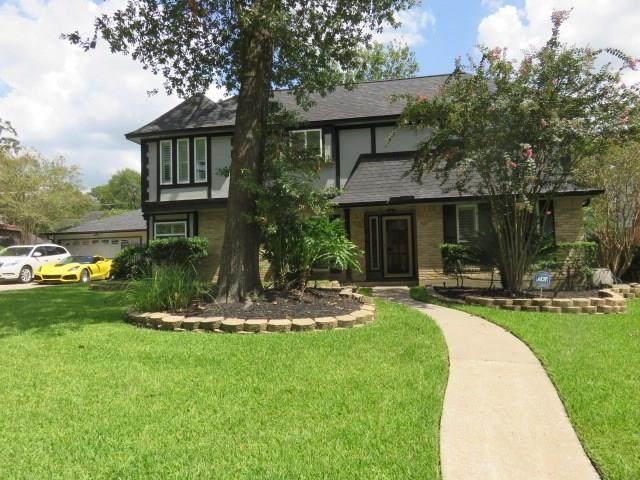 25010 Kingsdown Drive, Spring, TX 77389 (MLS #70830038) :: The Heyl Group at Keller Williams