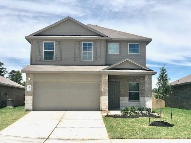 2415 Sutton Hollow, Other, TX 77373 (MLS #70833825) :: Christy Buck Team