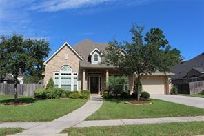 2015 Cias Trail, Spring, TX 77386 (MLS #7084499) :: Giorgi Real Estate Group