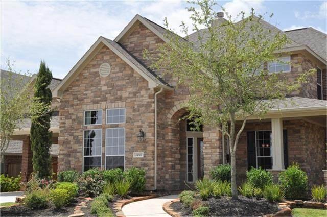 24307 Bella Veneza Drive, Richmond, TX 77406 (MLS #70879264) :: Homemax Properties