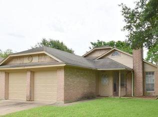 6518 New World Drive, Katy, TX 77449 (MLS #7091229) :: Christy Buck Team