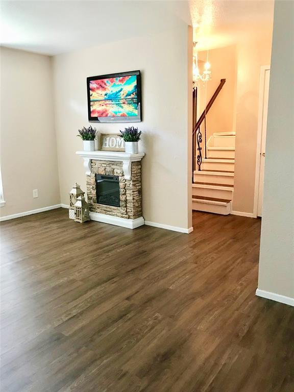 6200 W Tidwell Road #1205, Houston, TX 77092 (MLS #70939999) :: Giorgi Real Estate Group