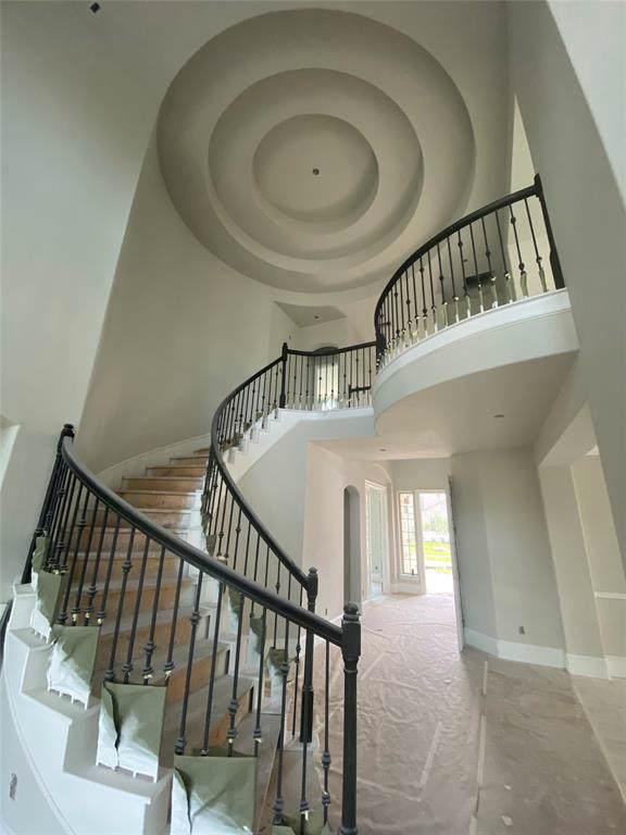 16927 Burke Lake Lane, Houston, TX 77044 (MLS #71032168) :: Giorgi Real Estate Group