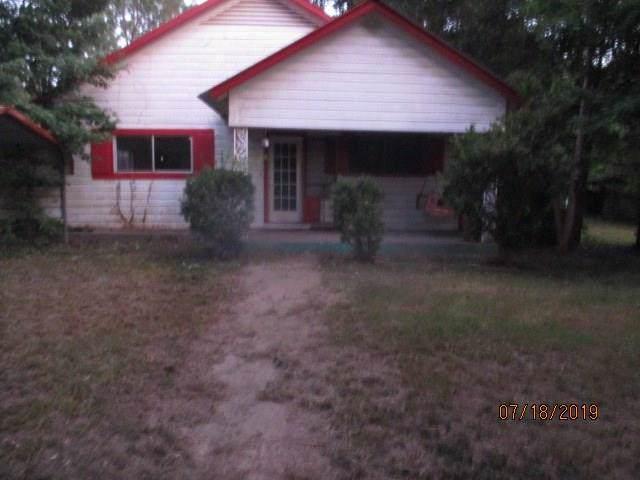 9624 Fm 943, Livingston, TX 77351 (MLS #71036889) :: Texas Home Shop Realty