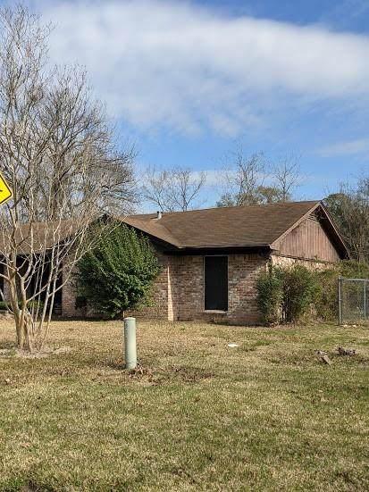 5018 Arrowpoint Drive, Houston, TX 77022 (MLS #71054944) :: The Property Guys