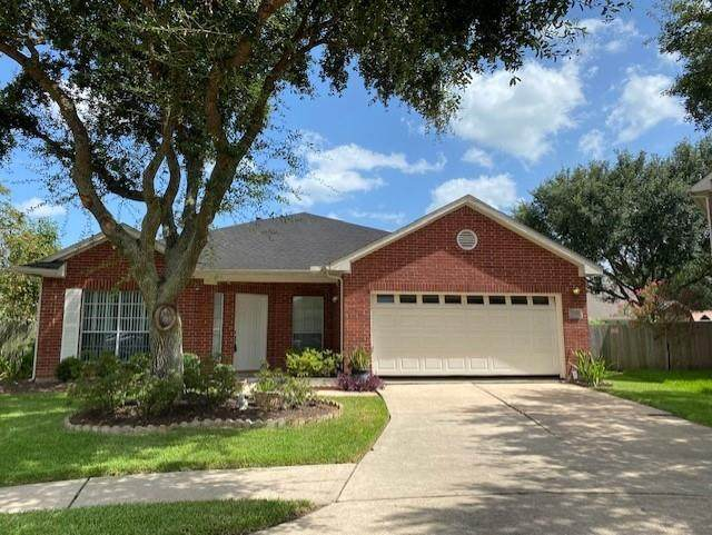3359 Beacon View Court, Pearland, TX 77584 (MLS #71058790) :: The Wendy Sherman Team