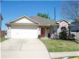 3719 Bristleleaf Drive, Katy, TX 77449 (MLS #71093395) :: Team Parodi at Realty Associates