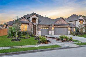 307 Pitch Pine Court, Conroe, TX 77304 (MLS #71163844) :: The Home Branch