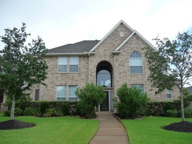 26214 Scarlett Sage Lane, Katy, TX 77494 (MLS #71165496) :: Fairwater Westmont Real Estate