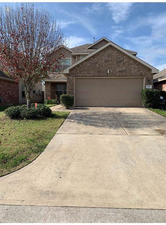 1311 Joy Oaks Lane, Houston, TX 77073 (MLS #71179197) :: Keller Williams Realty