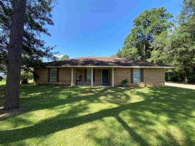 195 Oldbury Street, Vidor, TX 77662 (MLS #71205216) :: The Home Branch