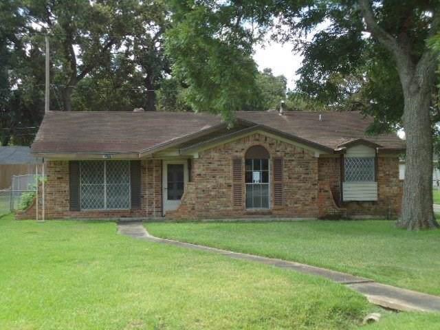 3227 Dalview Street, Houston, TX 77091 (MLS #71290715) :: The Heyl Group at Keller Williams