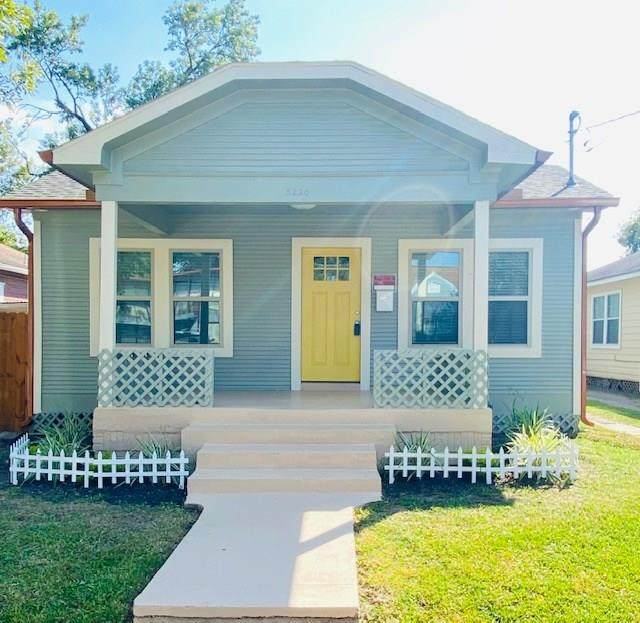 5220 Leeland Street, Houston, TX 77023 (MLS #71354159) :: Texas Home Shop Realty