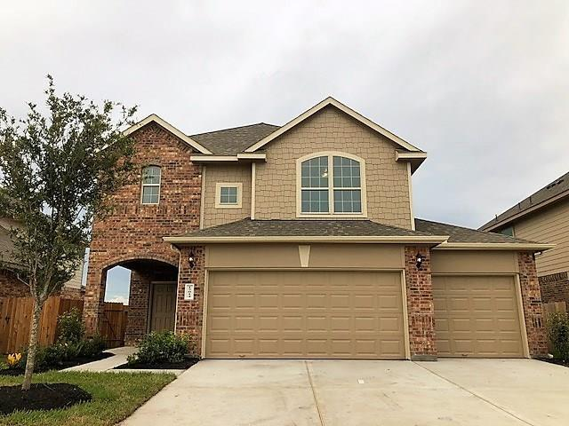 17014 Iver Ironwood Trail, Richmond, TX 77407 (MLS #71367000) :: The Heyl Group at Keller Williams