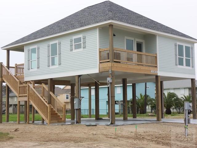 3292 Hidden Gold, Crystal Beach, TX 77650 (MLS #71429464) :: Texas Home Shop Realty