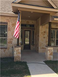 1677 Greenbriar, Huntsville, TX 77340 (MLS #71438548) :: Mari Realty