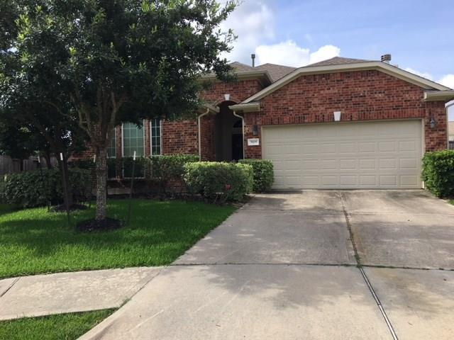 9619 Edgeloch Drive, Spring, TX 77379 (MLS #7144150) :: Grayson-Patton Team