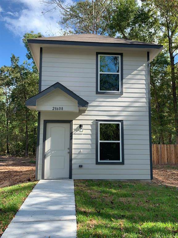 28608 Netawaka Court, Huntsville, TX 77340 (MLS #71514411) :: Bray Real Estate Group