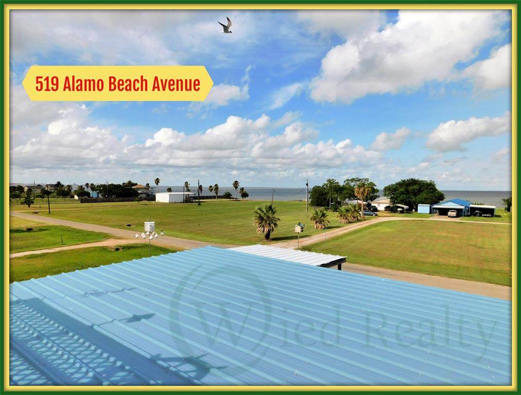 518 Alamo Beach Avenue - Photo 1