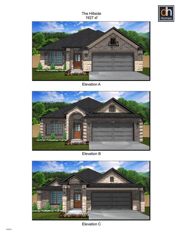 19009 Villa Lane, Montgomery, TX 77356 (MLS #71528636) :: Texas Home Shop Realty