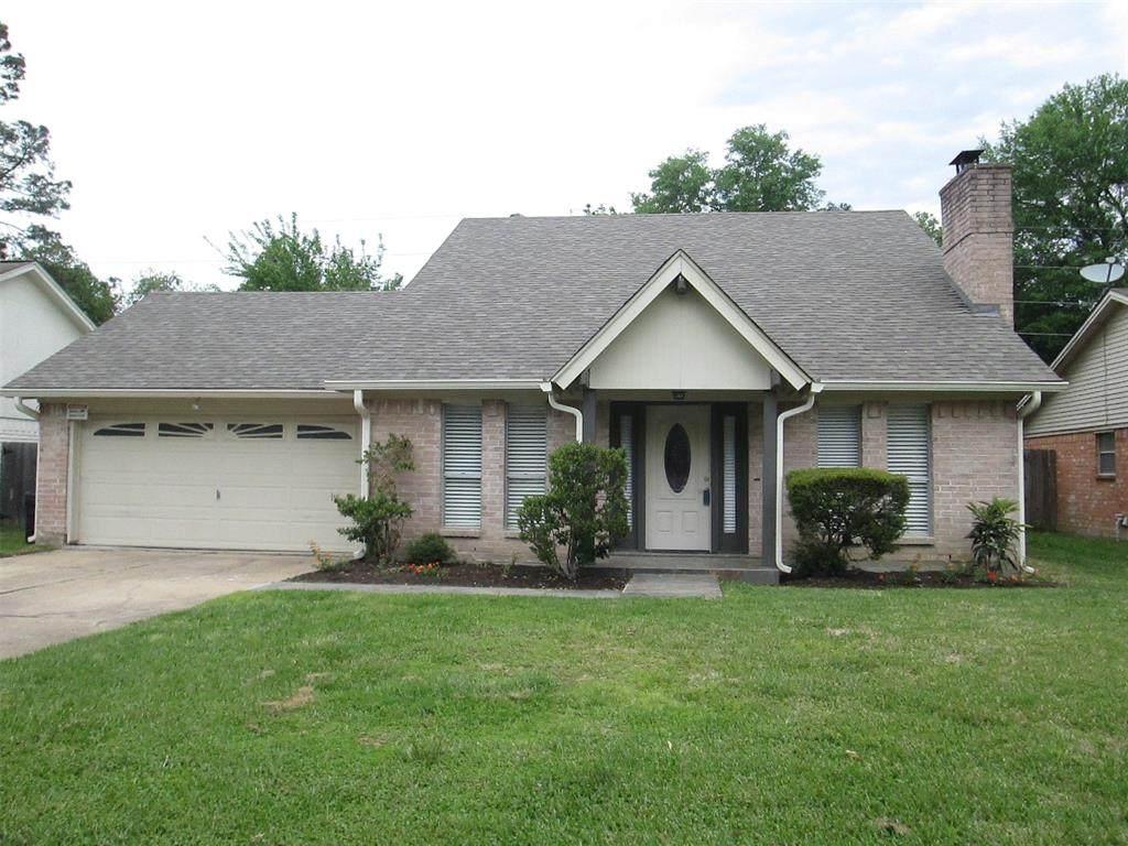 9626 Magnolia Ridge Drive - Photo 1