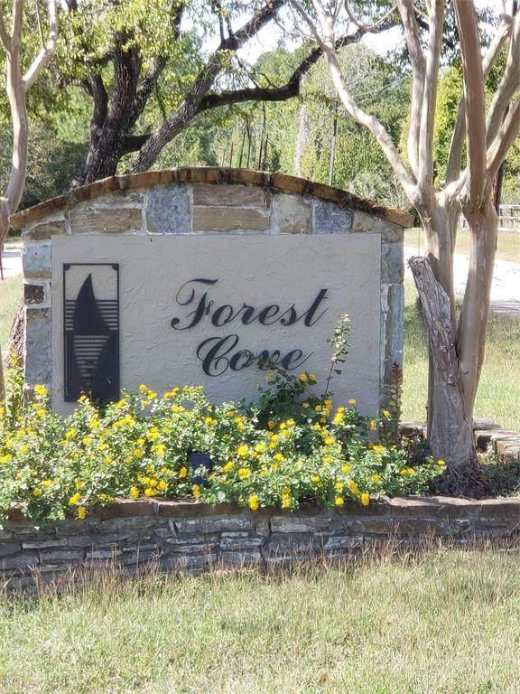 63 S Forest Cove Loop, Coldspring, TX 77331 (MLS #71585801) :: Caskey Realty
